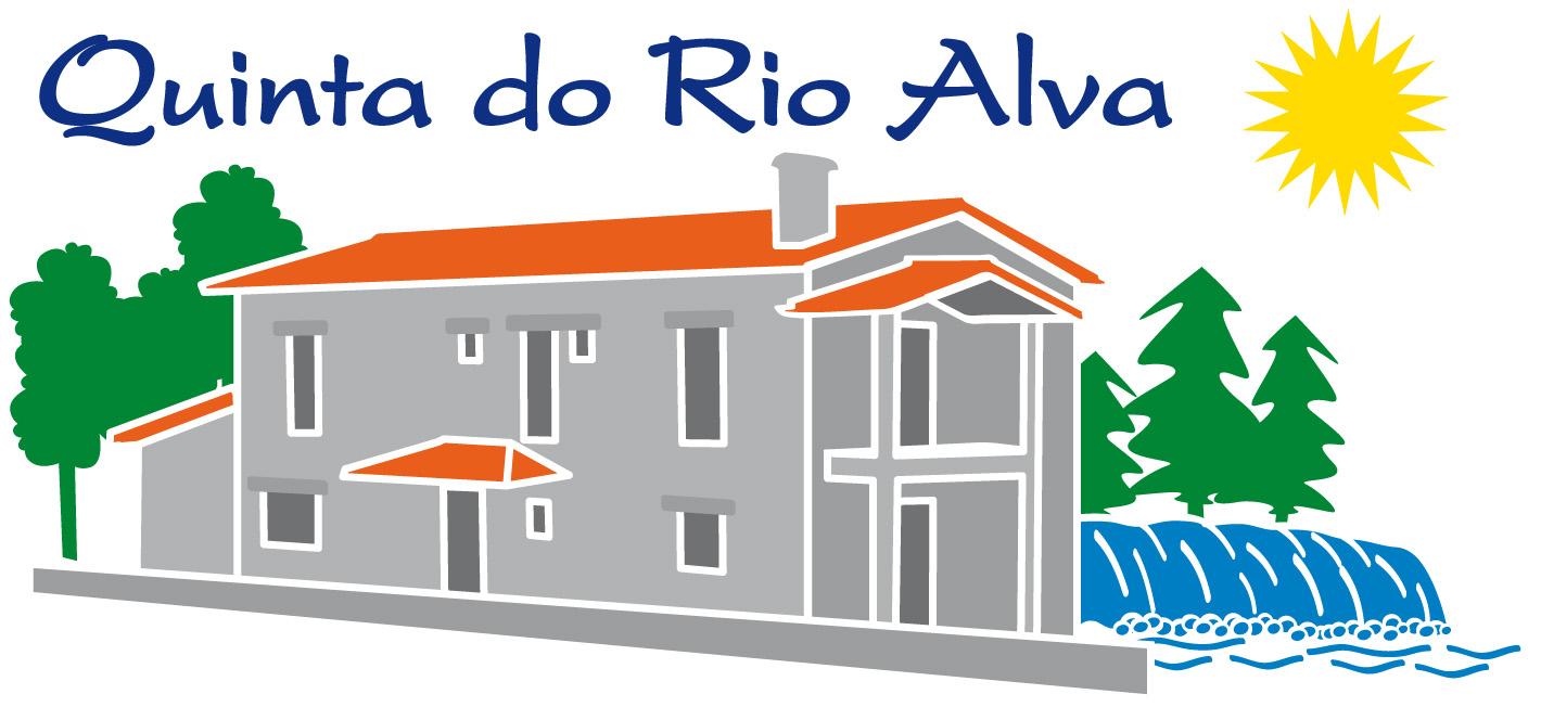 Quinta do Rio Alva Logo